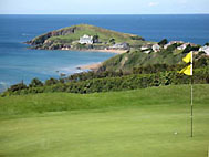 Bigbury Golf Course
