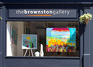 Brownston Gallery - Contemporary Fine Art