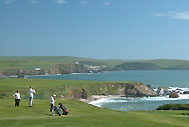 Golf at Thurlestone
