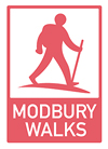 Modbury Walks -  free maps